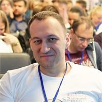 Ruslan Zolotukhin's profile image